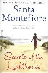 BOOK 34 (Owlet2007) Tags: secrets lighthouse santa montefiore ireland connemara london past family history tragedy truth 25 book challenge