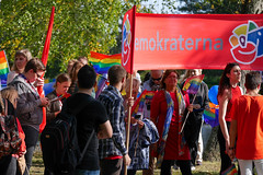 Vrmland Pride 2016 (Socialdemokraterna Vrmland) Tags: prideparad pride hbt hbtq karlstad ssu ssuvrmland socialdemokraterna socialdemokraternavrmland vrmlandpride vrmland lgtb