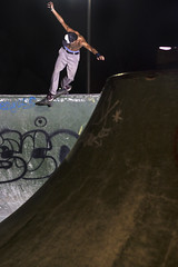 Antonio Perez - Bs Smith (GonzaloAlcolea1) Tags: sevilla skateboard pool pla bowl 2016 summer antonio perez skate canon bs smith poolcoping yongnuo
