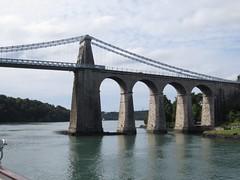 IMG_3887 (Andy panomaniacanonymous) Tags: 20160907 bbb bridge cruise menaistraits menaisuspensionbridge mmm mvbalmoral pontgrogyborth roundtrip ynysmon