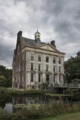 Kasteel ter Horst (Jeroenc71) Tags: castle kasteel terhorst loenen veluwe house building architecture old bricks