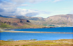 The Bay _4682 (hkoons) Tags: snaefellsnespeninsula iceland bay fiord inlet island north saltwater sea water
