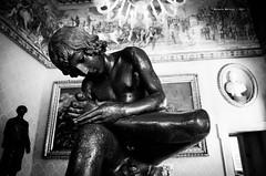 Spinario, Musei Capitolini (Michela Marucci) Tags: 2016 archeologia arte bronzo campidoglio centrostorico estate foriimperiali italia museicapitolini nikon nikond7000 quadri roma sole statue spinario biancoenero bianconero bw blackandwhite nikkor1685 nikon16008500 rome