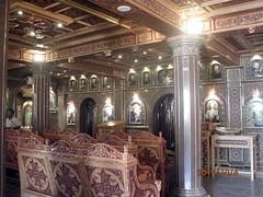 Church of St. Karas - St. Shenouda Monastery - Sohag Western Mount - By Amgad Ellia 16 (Amgad Ellia) Tags: church st by mount monastery western amgad karas ellia shenouda sohag