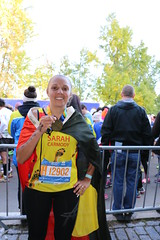 "New York Marathon 374 • <a style=""font-size:0.8em;"" href=""https://www.flickr.com/photos/64883702@N04/15109160594/"" target=""_blank"">View on Flickr</a>"