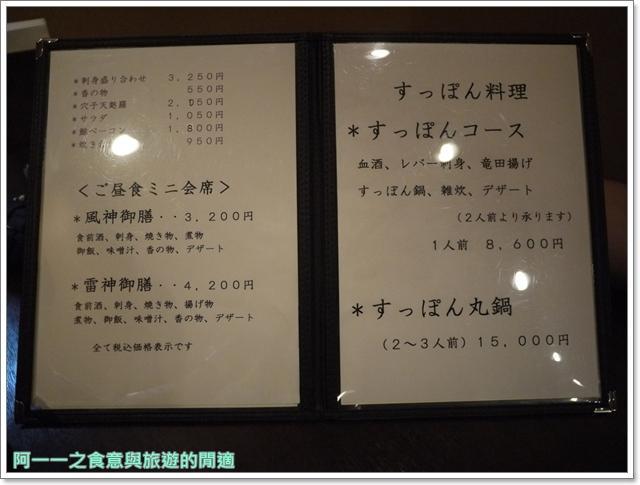 日本東京美食淺草人形燒雷門飛松海鮮丼image024