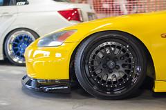 SimplyClean6-28 (CDubbin) Tags: 6 euro wheels clean destination daytona simply complete jdm ccw premeet customwheels sc6