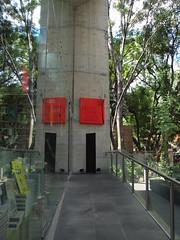 Mexico City (aljuarez) Tags: mxico de df ciudad stadt mexique ville mexiko coyoacn city mexico ciudad mxico elena garro