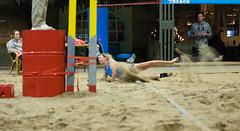 PC273712 (roel.ubels) Tags: beach sport beachvolleyball volleyball aalsmeer volleybal thebeach nk 2014 beachvolleybal topsport kwalificatie