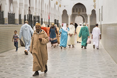 Holy Mountain (InArtsWeTrust) Tags: street muslim religion morocco canon1755mm canon650d canont4i