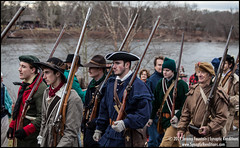 Revolutionary Christmas #5 (jeremy.fountain) Tags: newjersey unitedstates nj titusville hopewelltownship mercercountynj washingtoncrossingreenactment