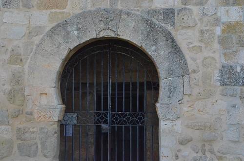 Baños de Cerrato (Castille et Léon), église wisigothique - 04