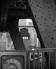 ADSC_0792R1 (David Pilarczyk) Tags: city bridge blackandwhite bw chicago