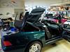 Mercedes SL R129 1989-2001 Montage