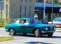 Alfa Romeo GT 1.300 Junior (Alessio3373) Tags: alfaromeo alfaromeogiuliagt1300junior alfaromeogiuliagtjunior giuliagt1300junior giuliagtjunior latoscanaelesuegenti