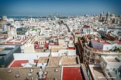 View from Torre Tavira II (hapePHOTOGRAPHIX) Tags: espaa andaluca spain europa europe andalusia cdiz andalusien spanien torretavira hapephotographix 724esp 724and