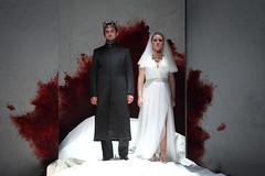 How to Stage an Opera: Characterization in Idomeneo