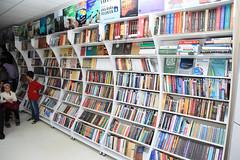 Çayırova Belediyesi Şekerpınar Bilgievi Kütüphane Açılışı
