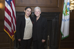 Meeting with EPA Administrator Gina McCarthy