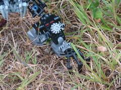 DSC09103 (KopakaTonMOCs) Tags: old lego bionicle moc rahi kanohi kopakaton shelek