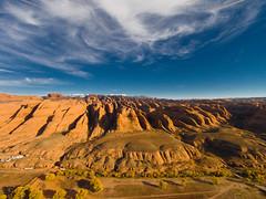 UAV Flight Colorado River Near Moab Utah (Shaan Hurley) Tags: november utah aerial moab 2014 quadcopter