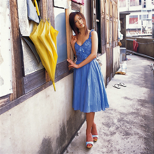安田美沙子 画像47