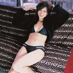 安田美沙子 画像36