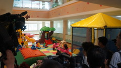New Okryu Children's Hospital (uritours) Tags: northkorea dprk coréiadonorte sportvemcoréiadonorte globoemcoréiadonorte