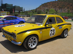 Ford Escort RS 2000 1970 (RL GNZLZ) Tags: ford 2000 rally 1970 escortrs escortrs2000 concoursvitacura anglocars
