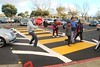 crosswalk yasser (SkeH14) Tags: yasser ravensracing surfingyasser