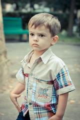 IMG_2285 (bobobahmat) Tags: street city summer portrait people face kid eyes child lviv ukraine ukrainian