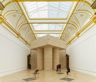 Sensing Spaces - Architecture Reimagined - Photo 09 - Pezo von Ellrichshausen