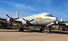 Douglas C-54D-1-DC Skymaster 42-72488 (ChrisK48) Tags: aircraft airplane pasm pimaairspacemuseum tucsonaz usaf4272488 cn10593 douglasc54d1dc c54 c54d skymaster otd512 dc4