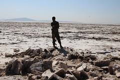 3499 protection (Akhal-Tk) Tags: africa sunset sea people lake landscape salt camel level below ethiopia region salar hoodoos afar caravane karum danakil assale