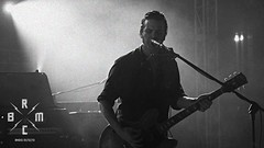 17 (reaoubien) Tags: leica blackandwhite bw monochrome live rocknroll brmc photoworks stagephotography petehayes reaoubien
