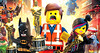 LEGO Movie Director Responds to Oscar Snub