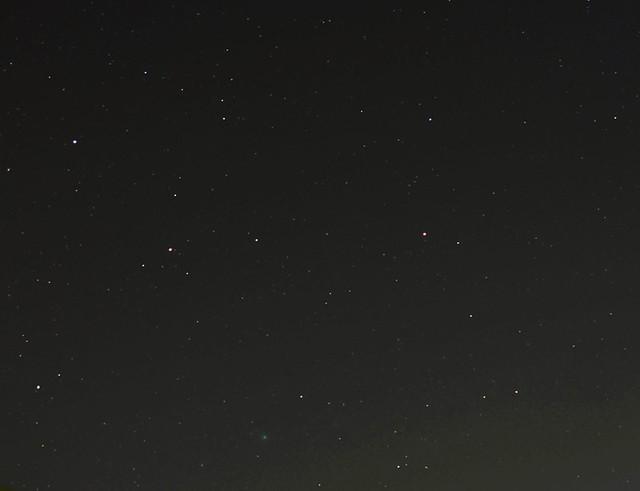 comete 100