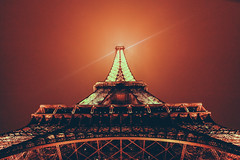 Paris (bortescristian) Tags: winter light 2 paris france slr tower night digital canon eos lights december tour d mark 5 eiffel ii mk2 5d francia cristian mk decembrie  mkii parigi franta 2014 mark2 iarna   effel   bortes bortescristian cristianbortes frnkrich