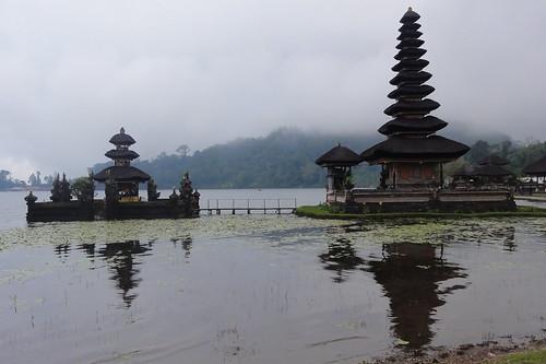 Pura Ulun Bani Bratan à Tabanan