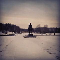 2014 (25) (svetlovolosova) Tags: travel winter art culture belarus attractions 2014