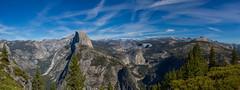 Glacier Point (maselbon) Tags: california usa landscape panoramic yosemitenationalpark canon7d