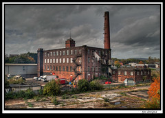mill_1exp (The_Jon_M) Tags: uk england urban mill manchester bury october decay urbandecay oct greater hdr 2014 greatermanchester 1exp