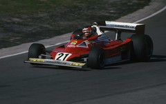 Gilles Villeneuve Ferrari Canadian Grand Prix 1977 (nwmacracing) Tags: grand ferrari canadian prix 1977 gilles villeneuve mosport