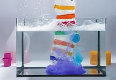 ..calza scadente.. (Antonio Iacobelli (Jacobson-2012)) Tags: cactus colors socks watercolor nikon df acrylic colore 24 60mm splash nikkor 85 calze acrilico sb00 su800 nikkr sb900 sb700 rf60 565ex sb910 bloodybee yongunuo