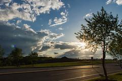 IMG_7194.jpg (bdunn829) Tags: sun storm clouds lensflare flare