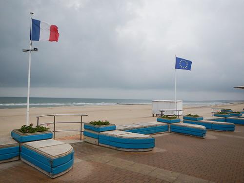 Soulac-sur-Mer to Bordeaux