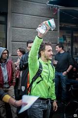 IMG_5332 (danielebiamino) Tags: friends shop race canon torino happy italia anniversary event fest fundraising pai alleycat icmc officina premiazione 2016 bikery