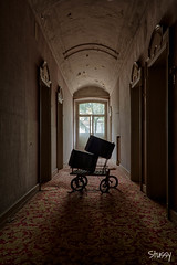 PH-6 (StussyExplores) Tags: italy abandoned dinner canon one for hotel decay grand explore ballroom exploration derelict paragon urbex 80d
