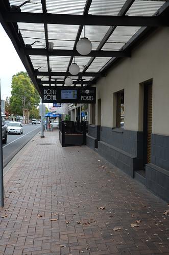 DSC_5003 Hotel Royal, 180 Henley Beach Road, Torrensville, South Australia