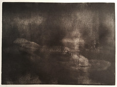 Ager-print-24-17 (21) (camiel.coppens) Tags: art ink paper landscape fineart printing printed printingpress monotype inkprint